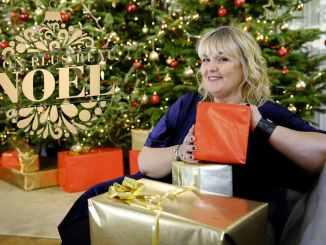 Mon plus beau Noël présenté par Valérie Damidot