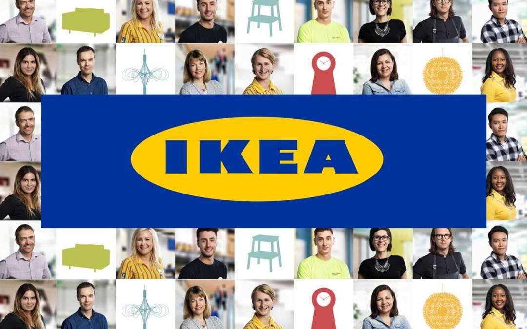 Emploi : IKEA Dijon recrute !