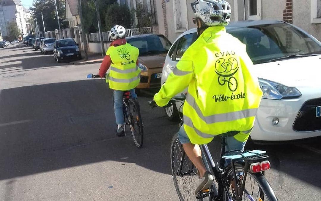 COVID-19 : pour un déconfinement en sécurité, pensons vélo !