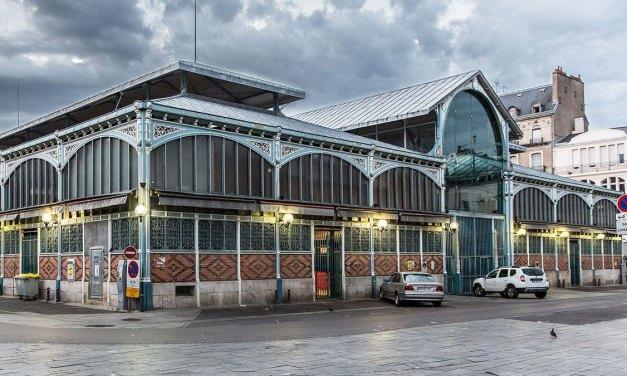 Piétonnisation des Halles : la ville de Dijon lance une concertation