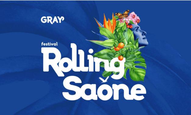 Annulation de l'édition 2021 du Festival Rolling Saône