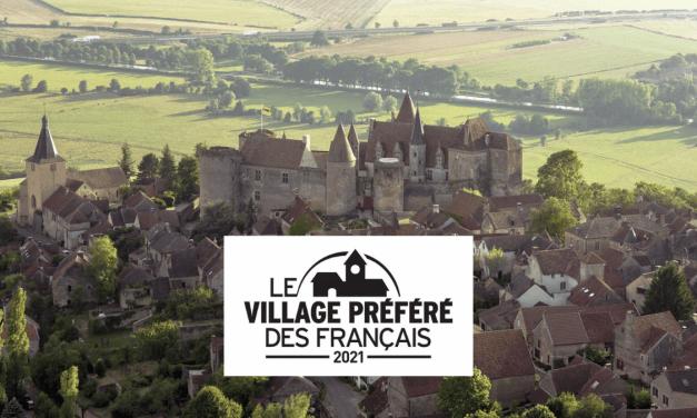 Châteauneuf élu plus beau village de France? Il ne reste que quelques jours pour voter