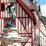 Dijon, dans le top 500 des villes de France où il fait bon vivre