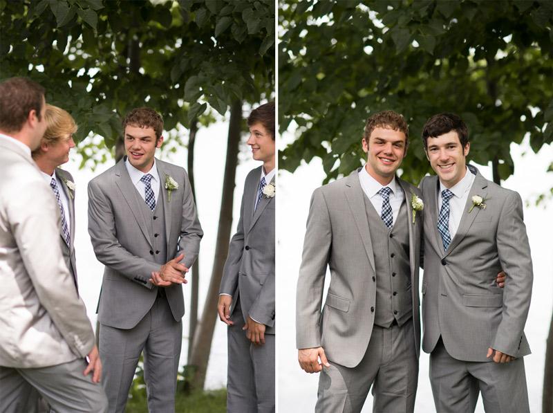 groomsmen-green-blue-gray-suits