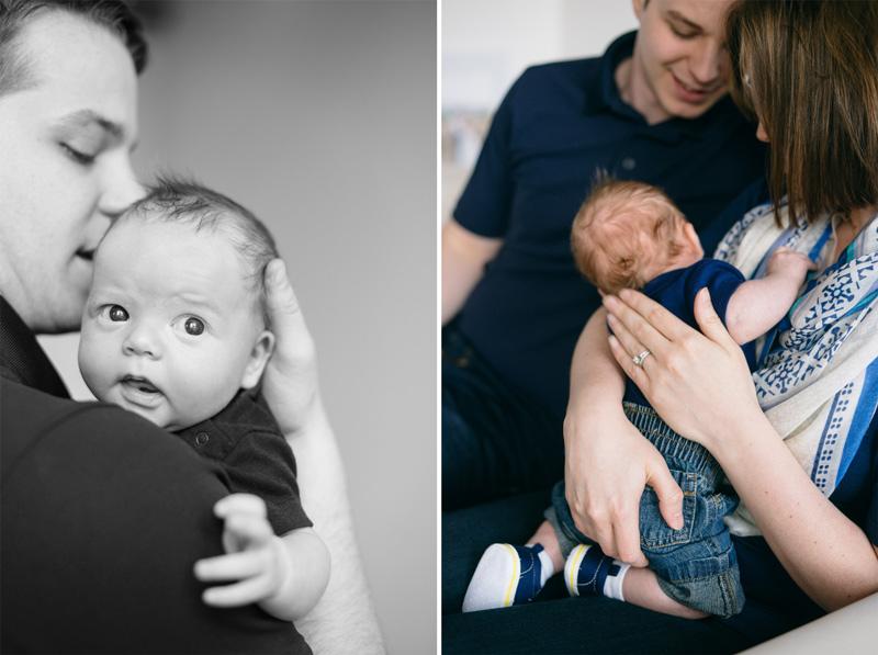 baby photo session minneapolis