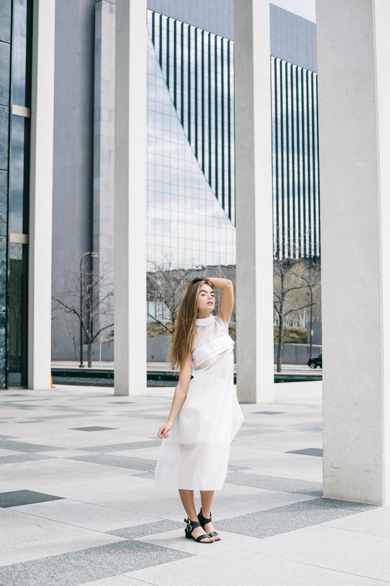 downtown minneapolis editorial photography