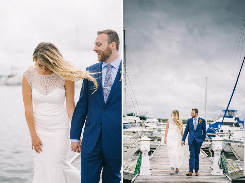 bayfield wedding photography