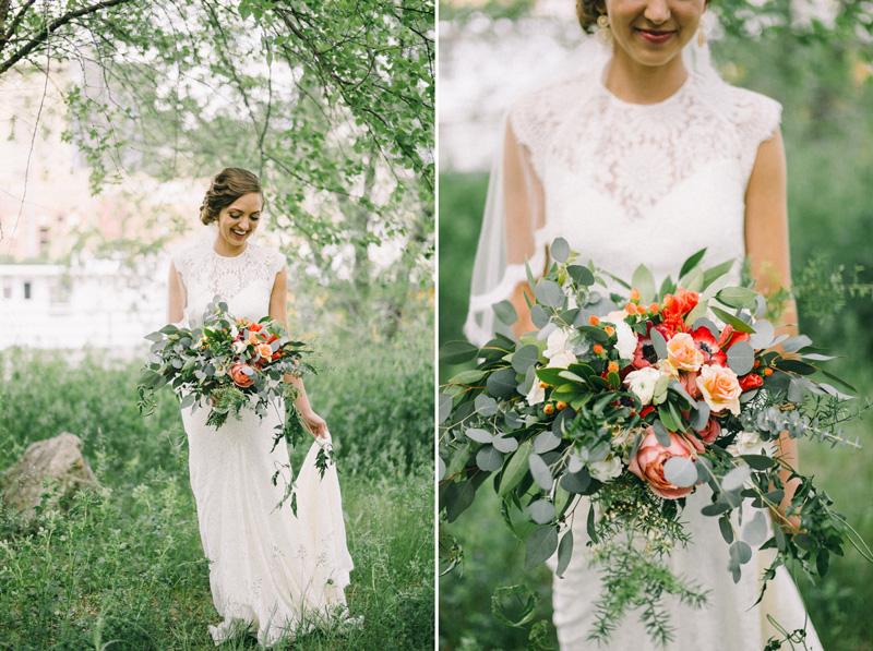 Fine Art Wedding Photographer St Paul Minnesota