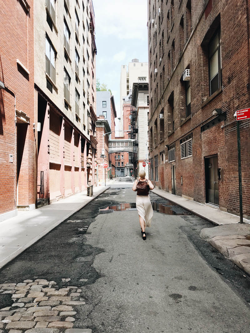 Best Instagram Photo Spots in New York City