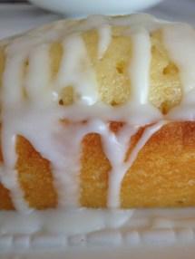Lemon Yogurt Cake Of Doom Jaimee Rose Interiors