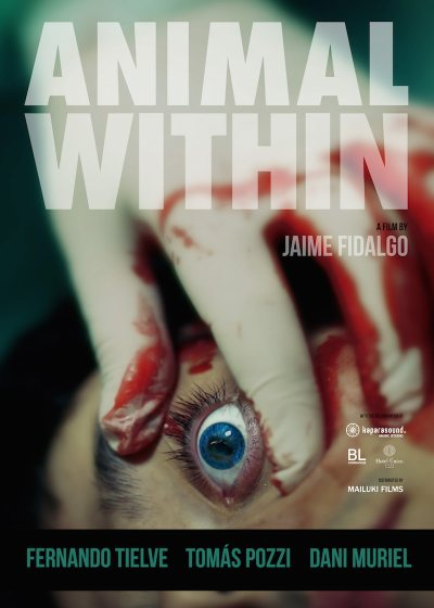 Animal Within Jaime Fidalgo
