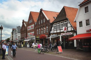 Calle de Nienburg