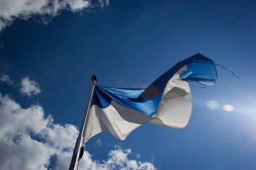 Bandera del Castillo de Polle