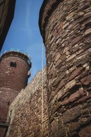 Torres del Castillo de Trendelburg
