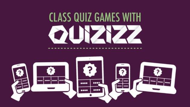 gamificacion en el aula herramienta gratuita quizizz