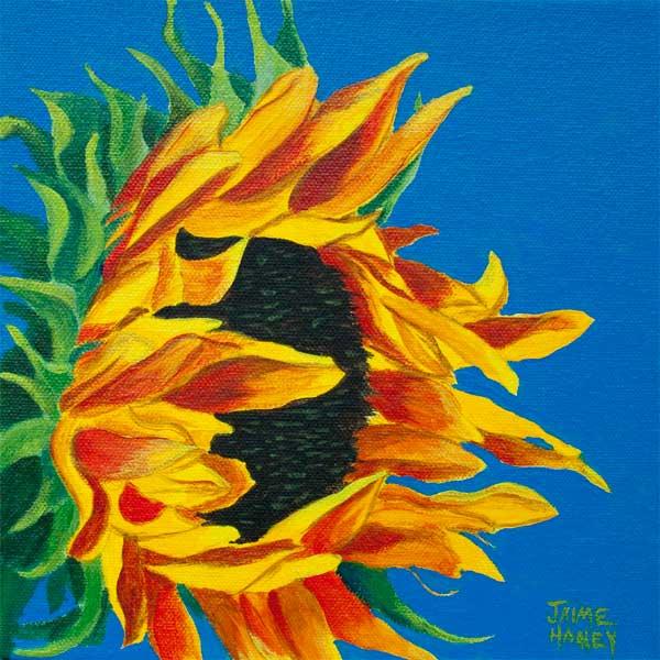 Fall Bird Feeder Wallpaper Happy Summer Solstice Jaime Haney Fine Art