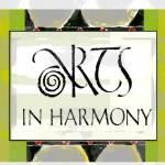 Arts In Harmony Logo