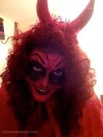Deceiving She Devil
