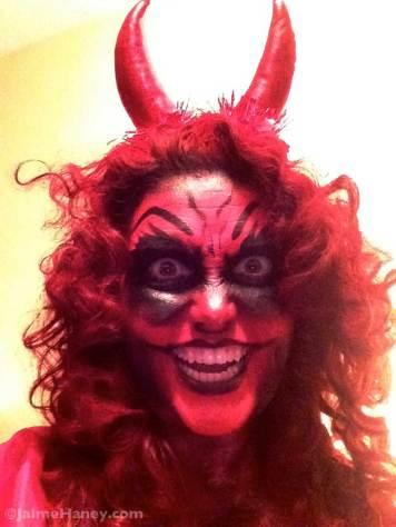 Crazy She Devil