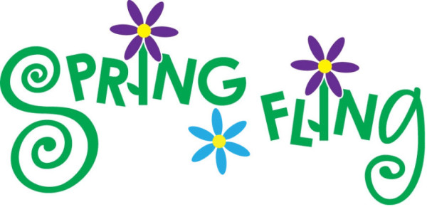 First show of the year this weekend – Spring Fling