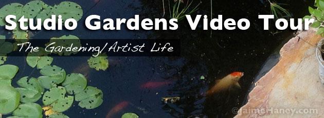 Video of Studio Gardens! Short tour