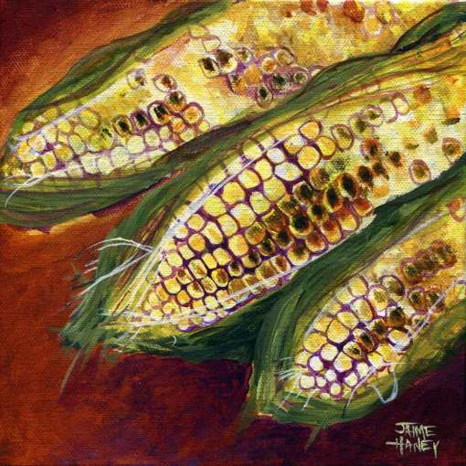 Smoky Maize