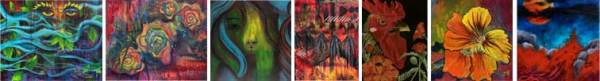 paintings for sale by artist Jaime Haney