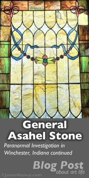 General Asahel Stone