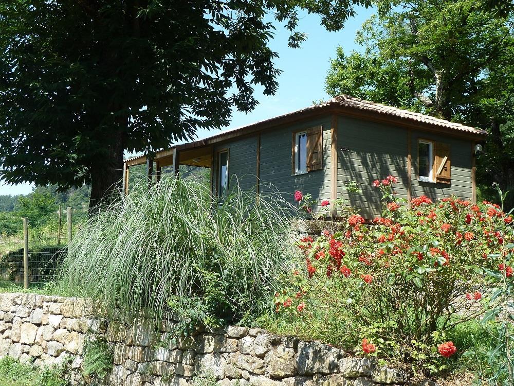 Camping en Ardèche méridionale - Camping Les Cruses