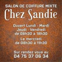 Salon de coiffure Villeneuve de Berg