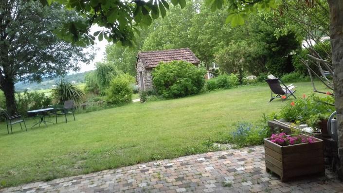 Gîte de groupes en Ardèche méridionale