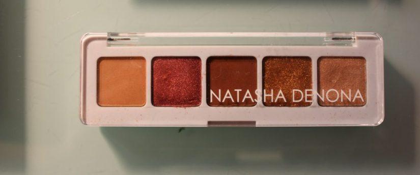 Natasha Denona Eye Mini Palette