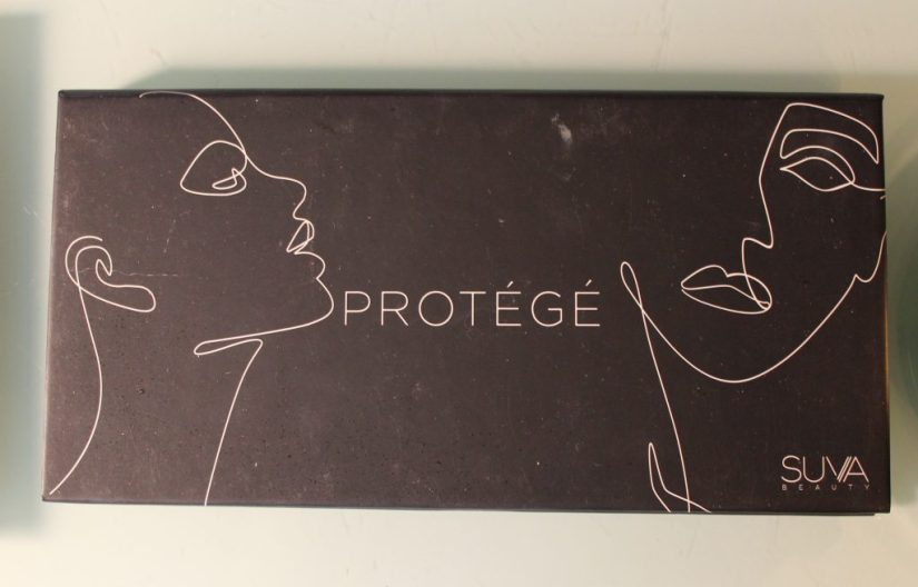 Protege by Suva Eye Palette