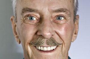 photograph older man eyes