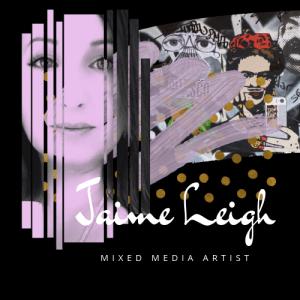 artist jaime leigh graphic