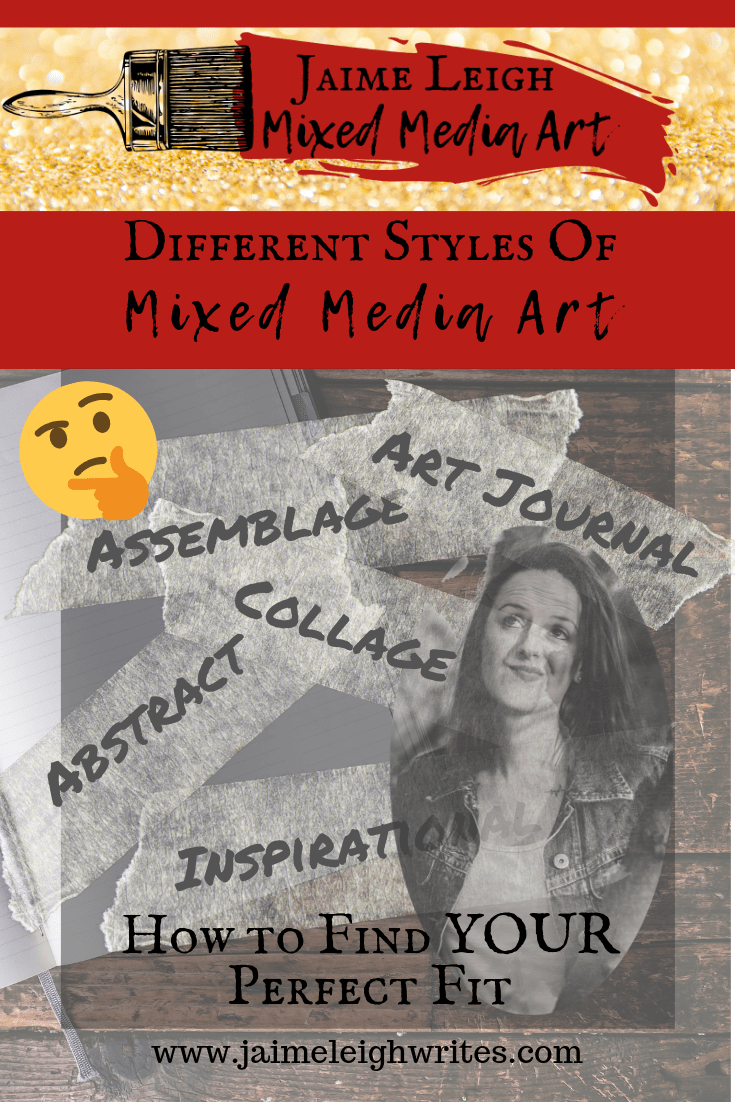 different styles art graphic