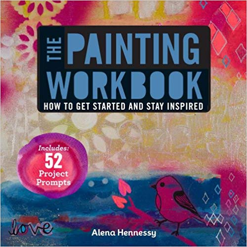 Alena Hennessy Painting Workbook