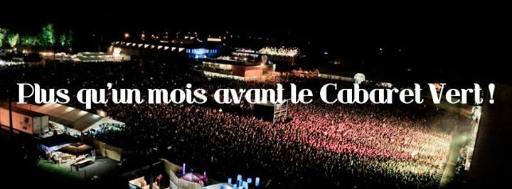Cabaret vert : La fête à Charleville-Maizières