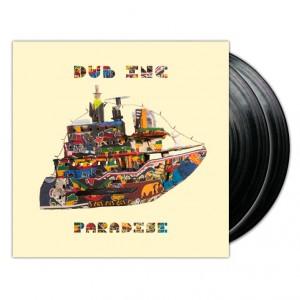 Dub Inc Paradise Vinyl