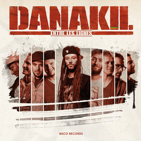 Danakil- entre les lignes