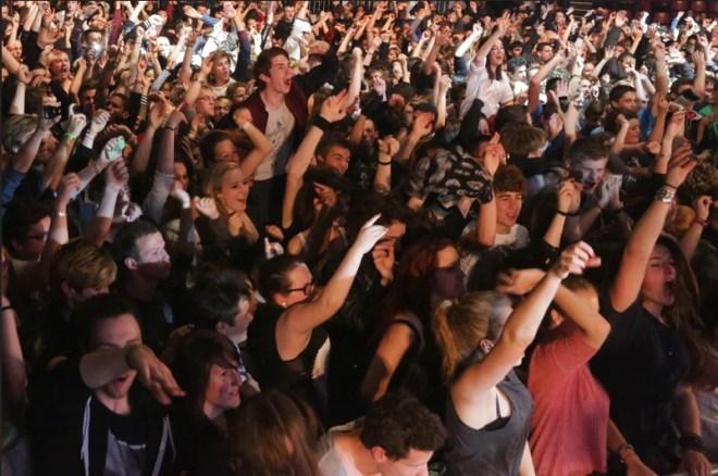 lorraine -Le Festival de Musique des Lycéens et des Apprentis