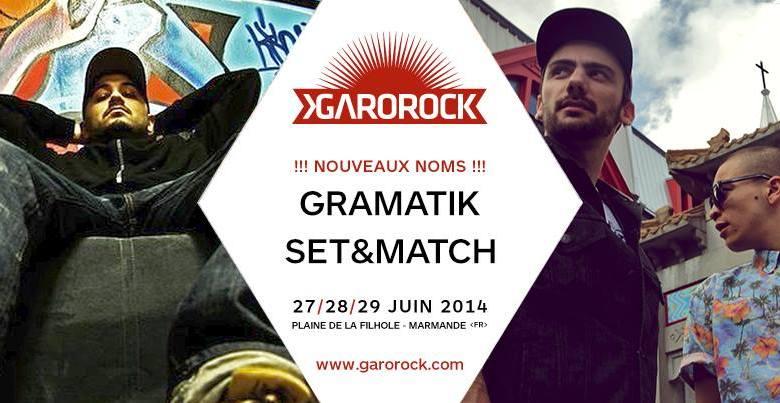 garorock 2014
