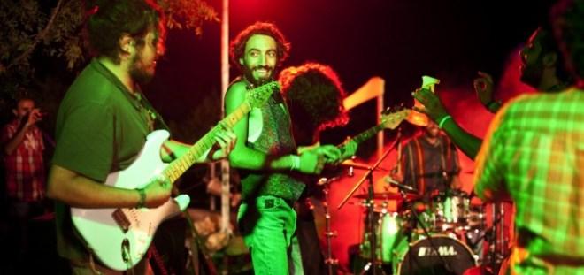 Toot Ard - Le reggae des montagnes