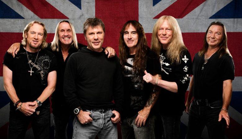 Iron Maiden, un show exceptionnel pour les 10 ans du Main Square festival