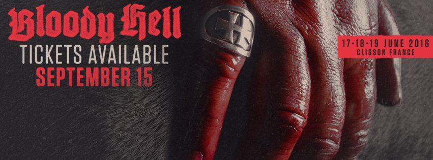 hellfest 2016 ouverture billeterie