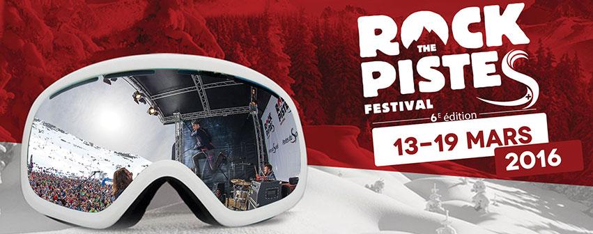 rock the piste 2016