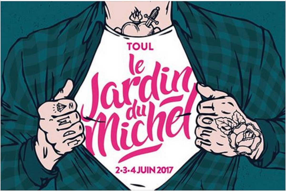 Jardin du Michel 2017: Matmatah, Tryo, Sum41, Pete Doherty et Little Big