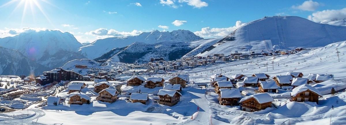 TomorrowLand France : Une édition Hivernale à l'Alpe D'Huez dès 2019