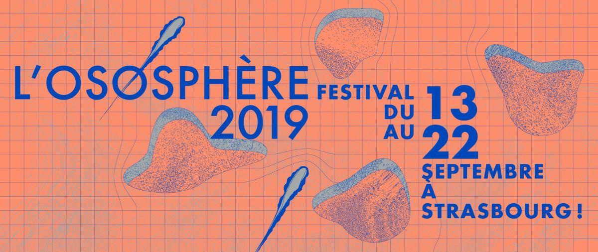 Festival Ososphère : Les 12 DJs du Samedi 21 Septembre