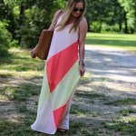 The Ultimate Maxi Dress for Summer